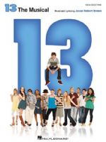 13 The Musical Vocal Selection